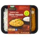 Heli Orient Indian Chicken Tikka Masala with Basmati Rice 430 g