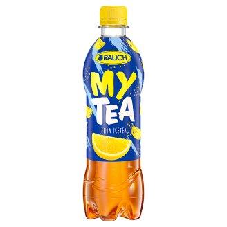 Rauch My Tea Ľadový čaj s citrónovou príchuťou 0,5 l