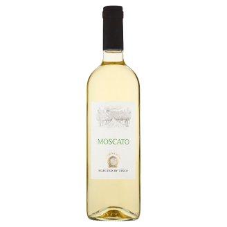 Moscato víno biele polosladké 750 ml