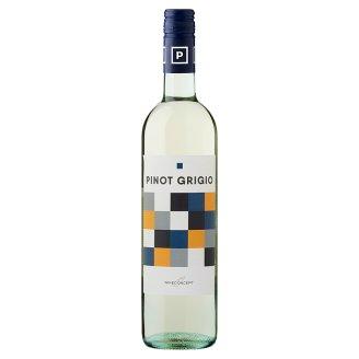 Wine Concept Pinot Grigio suché biele víno 0,75l
