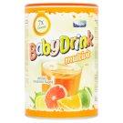 Frape Babydrink Granulovaný nápoj v prášku s chuťou pomaranča a citróna 325 g