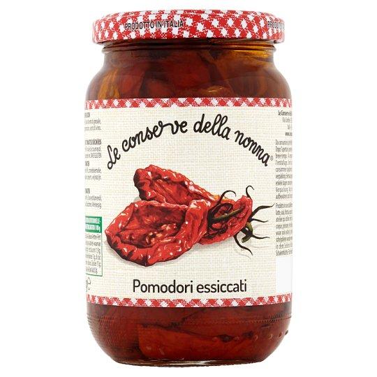 Le Conserve della Nonna Dried Tomatoes 340 g