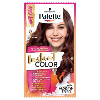 Schwarzkopf Palette Instant Color Hair Color Mahogany 9 25 ml
