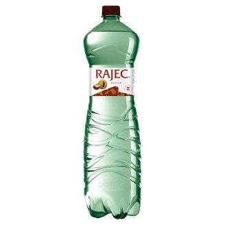 Rajec Chestnut Lightly Carbonated 1.5 L