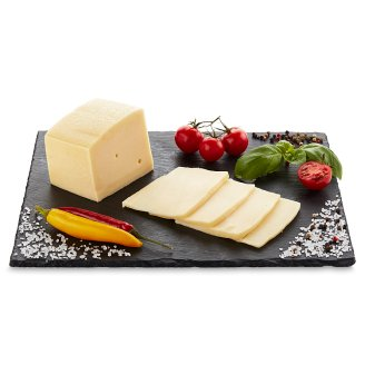 Family Edam Cheese Block 45 % (Sliced)