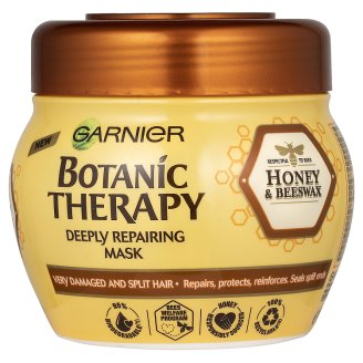 Garnier Botanic Therapy Honey & Propolis Deeply Repairing Mask 300 ml