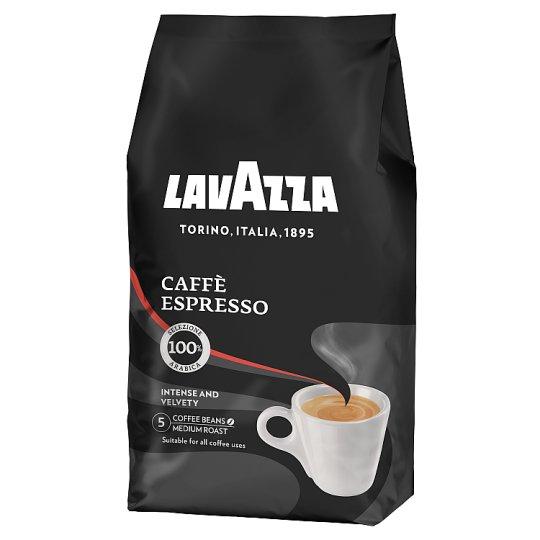 Lavazza Caffé Espresso Roasted Coffee Beans 1 kg