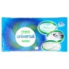 Tesco Universal Wipes 80 pcs