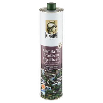 Minerva Kalamata Chop Greek Extra Virgin Olive Oil 750 ml