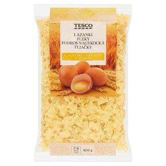 Tesco Fliačky 4 vaječné 500 g