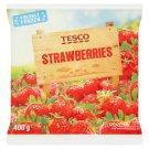 Tesco Strawberries 400 g
