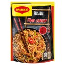 MAGGI Magic Asia Opekané rezance Thai Curry pikantné vrecko 128 g