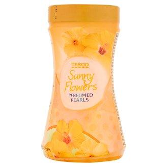 Tesco Sunny Flowers gélový osviežovač vzduchu 250 g