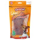 Grand Dried Dog Food Pork Ear 2 pcs