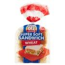 Ölz Super Soft Sandwich 375 g