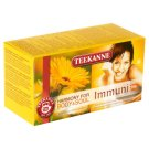 TEEKANNE Harmony for Body & Soul, Immuni, bylinný čaj s vitamínom C, 20 vrecúšok, 40 g