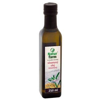 Natur Farm Sesame Oil 250 ml