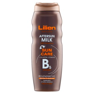 Lilien Sun Active Aftersun Milk 200 ml