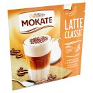Mokate Caffelleria Latte Classic Milk Foam and Instant Coffee 22 g