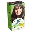 Natural & Easy farba na vlasy Svetlohnedý Kašmír 560