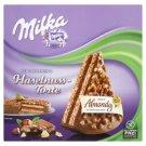 Milka Tart with Milk Chocolate and with Hazelnuts 400 g