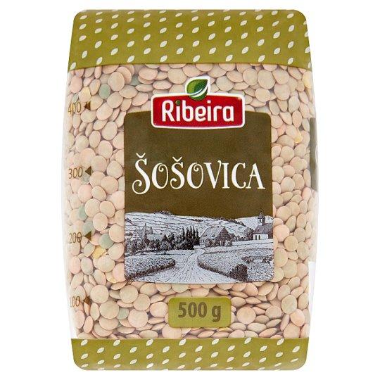 Ribeira Šošovica 500 g