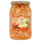 Tesco Vegetable Salad Pickled 850 g