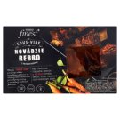 Tesco Finest Sous - Vide Beef Ribs with Bourbon Sauce 310 g +50 g