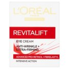 L'Oréal Paris Revitalift Očný krém 15 ml