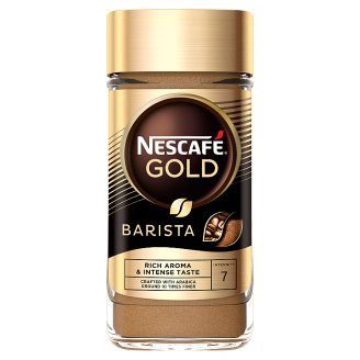 NESCAFÉ GOLD Barista, instantná káva, 180 g