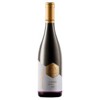 Château Topoľčianky Alibernet slovenské akostné odrodové víno červené suché 0,75 l