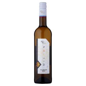 Virex Milion Rulandské šedé akostné víno biele suché 0,75 l