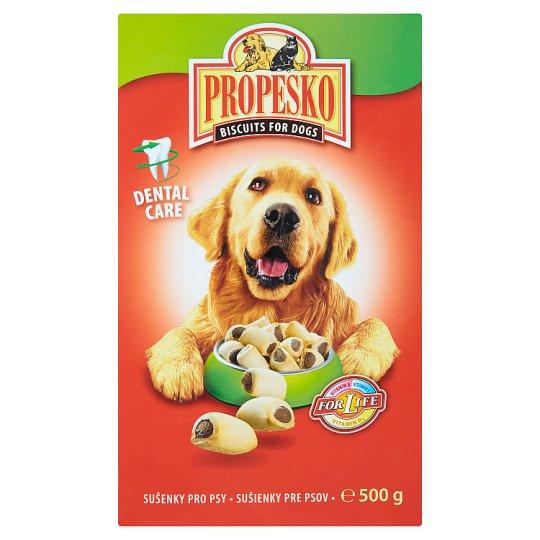 Propesko Marrows sušienky pre psov 500 g
