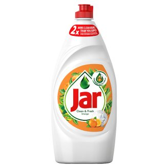 Jar Orange prostriedok na umývanie riadu 900 ml