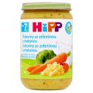 HiPP Organic Pasta with Vegetables and Cream 220 g
