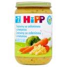 HiPP Bio cestoviny so zeleninou a smotanou 220 g