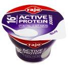 Rajo Active Protein Jogurt biely 180 g