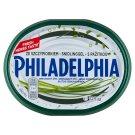 Philadelphia Balance smotanový syr s pažítkou 125 g