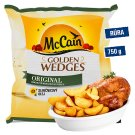 McCain Country Potatoes Original zemiakové mesiačiky so šupkou 750 g