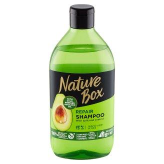 Nature Box šampón Avocado Oil 385 ml