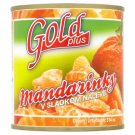 Gold Plus Mandarins in Sweet Syrup 312 g