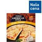 Tesco American Style Quattro Formaggi Pizza 395 g