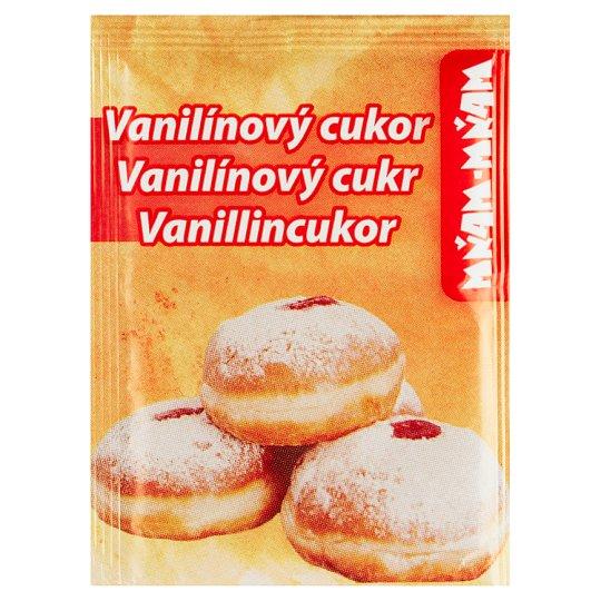 Mňam-Mňam Vanilla Sugar 20 g