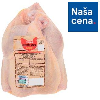 Tesco Kurča bez drobkov cca 1,73 kg