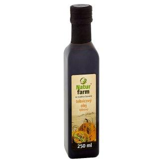 Nature Farm Pumpkin Oil Cold Pressed 250 ml