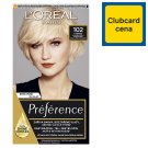 L'Oréal Paris Récital Préférence Veľmi veľmi svetlá blond dúhová 102
