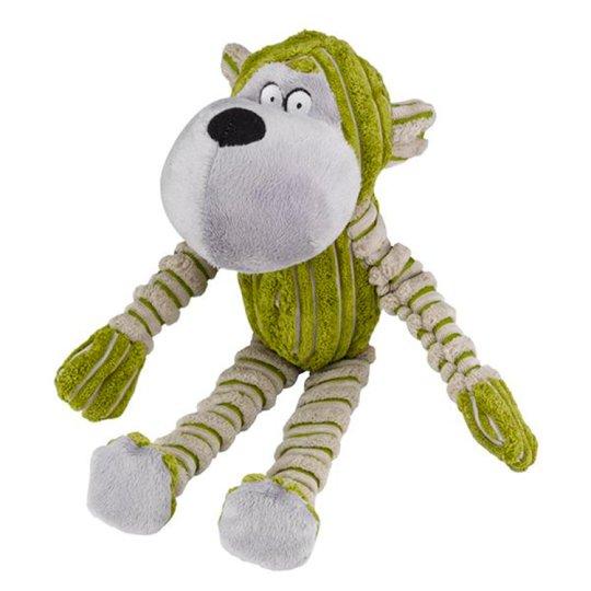 Petface Bucľatý šimpanz hračka pre psov