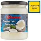 Giana Kokosový olej 500 ml