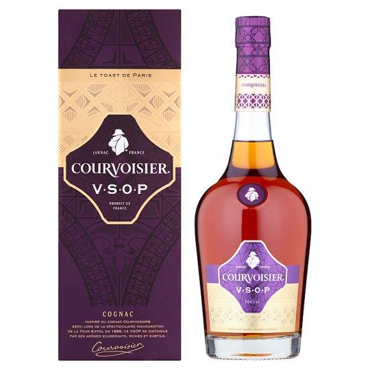 Courvoisier V.S.O.P. Cognac 4 Year Old 0.7 L