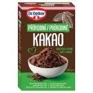 Dr. Oetker Natural Cocoa 100 g